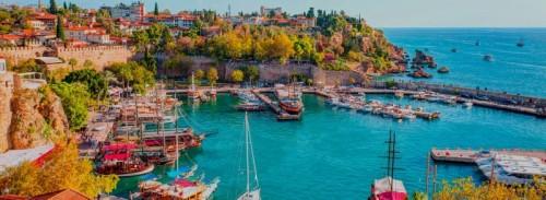 Турция! Дача на средиземном море