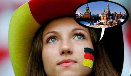Особенности жизни русских в Германии